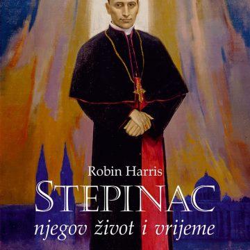 Stepinac, njegov život i vrijeme