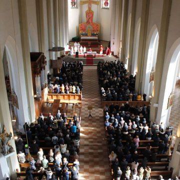 Prenosimo: Proslava Stepinčeva u Salzburgu