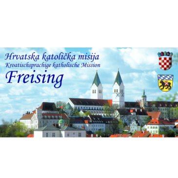 Predstavljamo: Freising