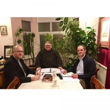 Sastanak Povjerenstva Misije u Londonu